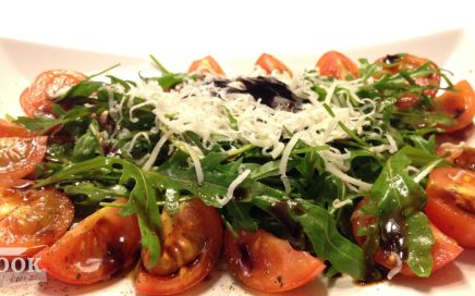 Salata Rucola06